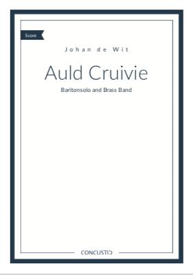 Auld Cruivie